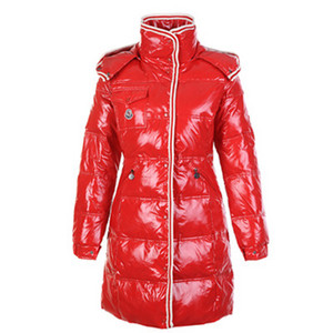 DG9583 Womens Moncler New Coming Style Coats Red [0d41]