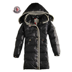 DG8583 Womens Moncler New Coming Style Coats Single-breasted Black [c5e7]