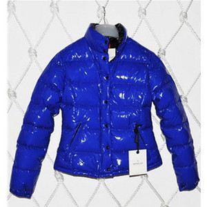 Moncler Clairy Naisten toppatakit Blue DG8439 [ce8f]
