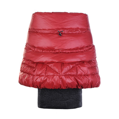 84d8d64bcb DG9193 Womens Moncler Scialle in stile Red Jacket [f5b1] - €264.12 ...